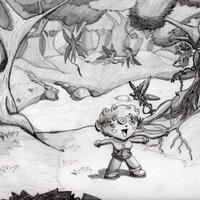 Bosque de la Driada
