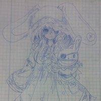 Dibujo manga en 5 minutos