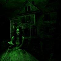 La Casa del Cementerio