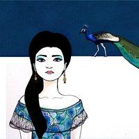 Chica de Persia