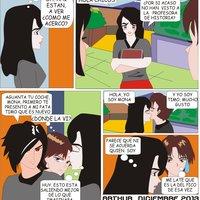 Comic - Cuarto  de secundaria Pag 05