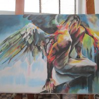 El ángel del muelle