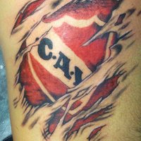 Tattoo Independiente