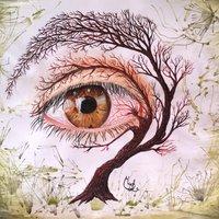 Gaia en tu mirada