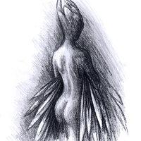 Estudio de espalda 1