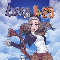 Liceo A-25