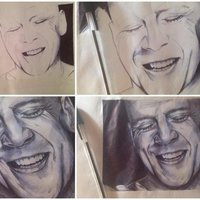 bruce willis process
