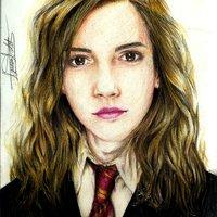 hermione granger!!