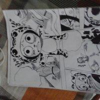 Fairy Tail - Manga