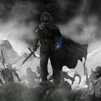 Tierra Media Sombras de Mordor