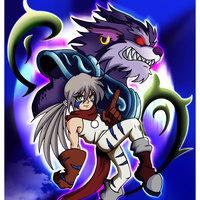 Wolf  Spirita