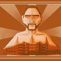 RZA - El hombre de los puños de hierro