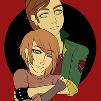 Adrian + Daniel