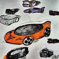Conceptos bocetos
