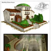 Wealthy Citizen House