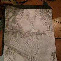 Beso y Abrazo