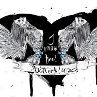 Feel butterflies