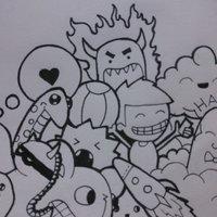 doodle mini