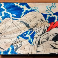 Caja Thor