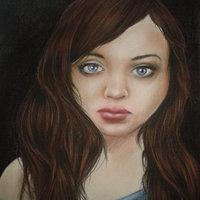 retrato chica2