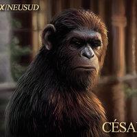 César - El amanecer del Planeta de los Simios