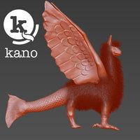 Amaru: Dragón de los andes
