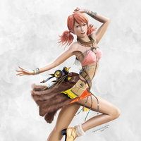 Final Fantasy - Oerba