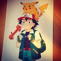 Pokémon (Ash)