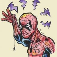 Spiderman analítico
