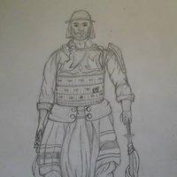 Gaucho espadachin