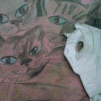 Pintar con amor