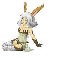 Final Fantasy - Viera -