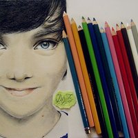 Asa Butterfield- Color