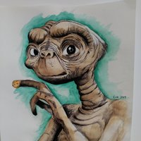 ET Watercolor