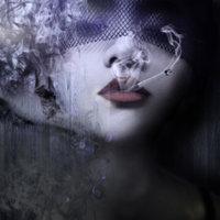 el humo de la soledad