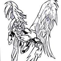 arcángel x-men