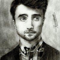 Daniel Radcliffe!! v(*-*)v