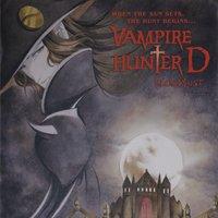 Cartel Vampire Hunter D