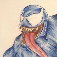 Venom be like...