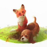 Tod y Tobby