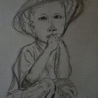 Niño (estudio rápido)