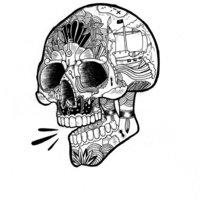 Skull Tresor