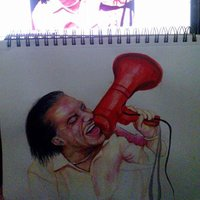 Mike Patton (sin terminar)