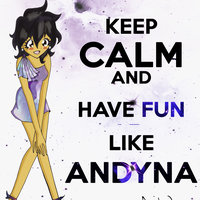 like Andyna