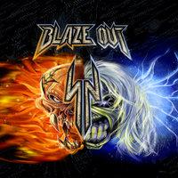 Logo Blaze Out