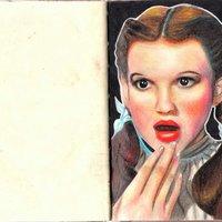 Dorothy del Mago de Oz