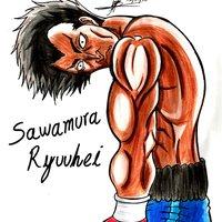 Sawamura Ryuhei