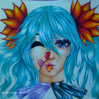 Pierrot. (wip)