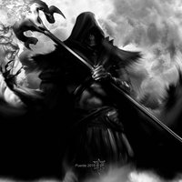 skeletor (Dark Versión)