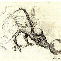 dragón bola